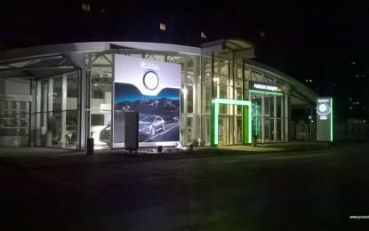 Simboličnim presjecanjem vrpce ozvaničeno otvaranje obnovljenog Škodinog prodajnog salona u Sarajevu [Galerija]