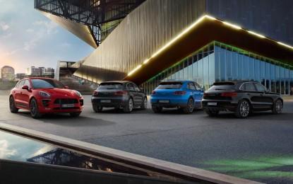 Uspješan početak godine za Porsche