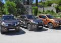 Jučer u BiH održana nacionalna prezentacija nove Nissan Navare NP300 [Galerija]