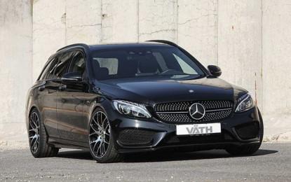 Vath značajno poboljšao Mercedes-AMG-a C450