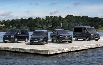 U prvom kvartalu ove godine isporučeno 113.100 VW-ovih privrednih vozila