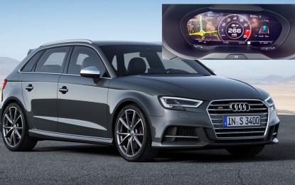 Razlog da se preselimo u Njemačku – Audi S3 na autobahnu demonstrira silu [Video]