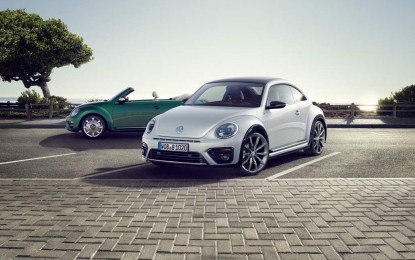 Otkriven novi VW Beetle sa još više retro elemenata