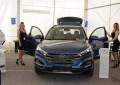 Na sajmu privrede u Tešnju izlagali i automobilski brendovi – najzapaženiji Hyundai i AC Ganjgo! [Galerija]