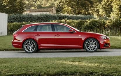 Audi nastavio nizati uspješne prodajne rezultate i u aprilu