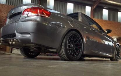 BMW M3 pretvoren u pickupa – izgleda li dobro? [Galerija – 16 fotografija]