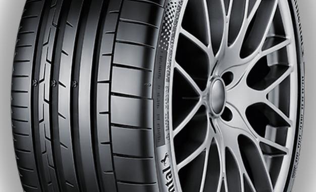 Continental SportContact 6 kao jedna od najsavršenijih guma svih vremena