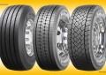 Dunlopove nove gume za sve osovine teretnih i priključnih vozila