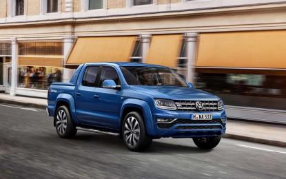 Popularni Volkswagen Amarok stiže i na tržište Sjeverne Amerike