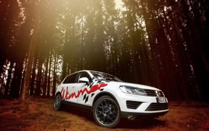 Njemački Wimmer poboljšao Volkswagena Touarega