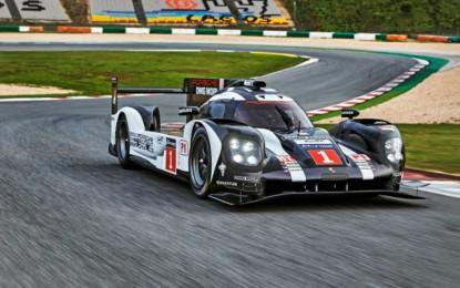 Ovo je Porsche – najuspješniji trkaći tim na svijetu ponovo nastupa na 24 sata Le Mansa