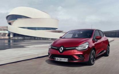Prve fotografije novog Renaulta Clija
