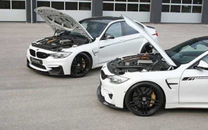 Spektakularna prerada BMW-a M3 i M4 koja košta kao najskuplji Golf GTI