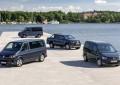 Prodaja novih VW-ovih privrednih vozila u prvih pet mjeseci ove godine porasla za 5,7%