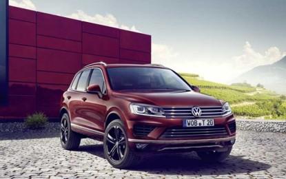 """Ekskluzivni SUV Volkswagen Touareg u formi koja prkosi nazivu """"narodni auto"""""""
