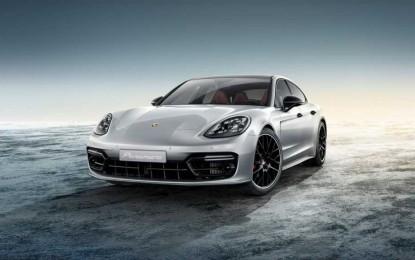 Nova Porsche Panamera dobija mnoštvo novih verzija