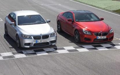 BMW i Jaguar Land Rover pred velikim sporazumom