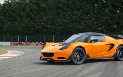Lotus Elise Race 250 kao najbrži trkač kompanije