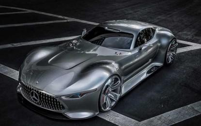 Njemački Autobild objavio da je Mercedes-AMG u toku razvoja ekstremnog auta