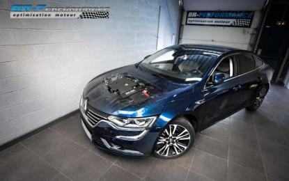 Tuniran mali dizelaš u ogromnom Renaultu Talismanu