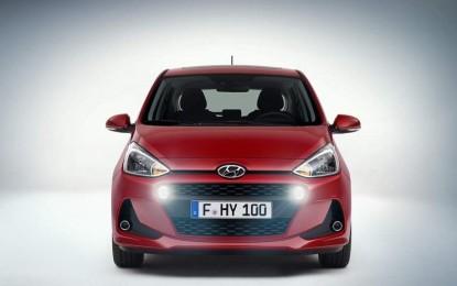 Imamo fotografije novog Hyundaija i10 – spreman za otkrivanje u Parizu
