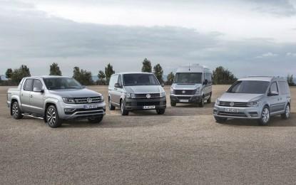Porast prodaje od 6,4% VW privrednih vozila u prvih sedam mjeseci ove godine
