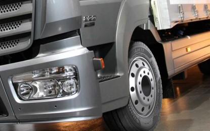 Hankook znatno proširio poslovanje sa Daimlerom i njihovom komercijalnom porodicom