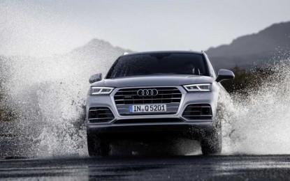 Audi otkrio impresivnog Q5 – birajte između četiri TDI-ja [Galerija i Video]
