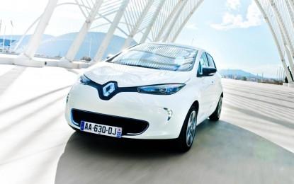 Alijansa Renault-Nissan globalni lider sa 350.000 isporučenih električnih vozila