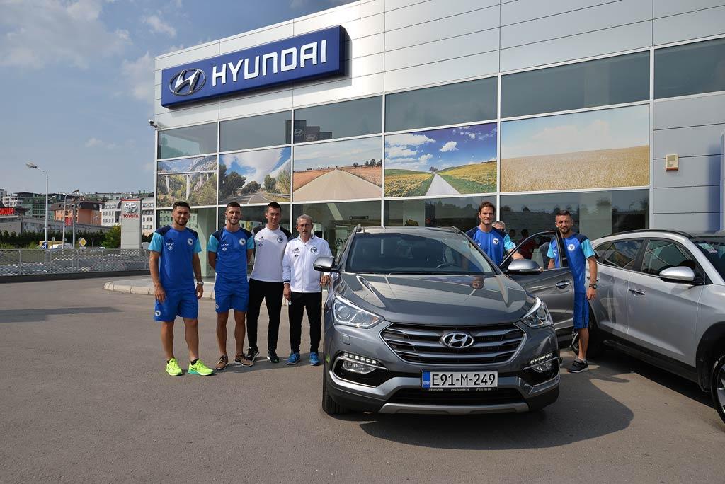 ProAuto – Hyundai nastavlja podržavati nogometne ...
