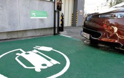 Sarajevo dobilo prvu punionicu električnih automobila
