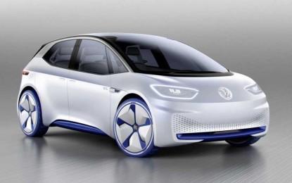 Premijera Volkswagenovog električnog vozila budućnosti