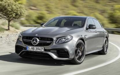 Mercedes-AMG otkrio najsnažniju E-klasu svih vremena – E63 S