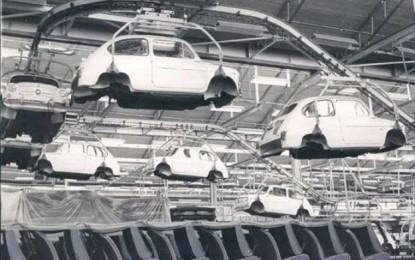Proglašen bankrot nekadašnjeg balkanskog giganta – Zastava automobili iz Kragujevca