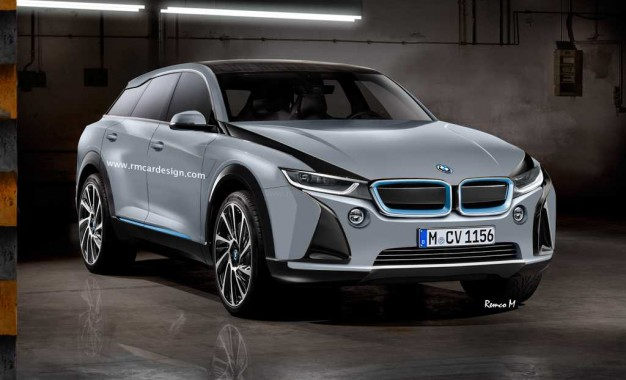 BMW napravio plan za električna vozila – postaju li najsnažniji na svijetu?