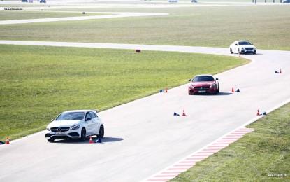 """Događaj za sve ljubitelje Mercedes-Benz automobila – Star Experience """"Remek-djela"""" 2016 [Galerija]"""