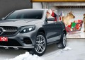 Dodatne pogodnosti u zimskoj servisnoj akciji Mercedes-Benza u BiH