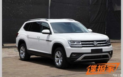 Volkswagen konačno imenovao novog SUV-a