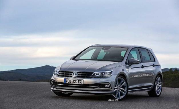 Volkswagen spreman za predstavljanje novog Golfa sljedećeg mjeseca