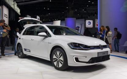 e-Golf kao najnoviji električni Volkswagen
