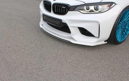 BMW M2 iz Hamanna – brži i snažniji