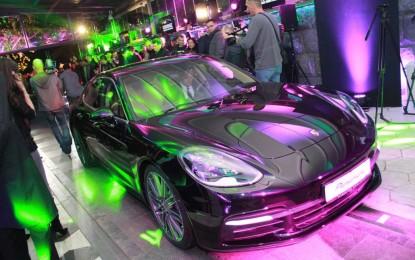 Predstavljena nova luksuzna Porsche Panamera – izvan svake konvencije [Galerija]