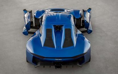 Rezvani Motors sa Rezvani Beast Alpha će postidjeti većinu [Galerija i Video]