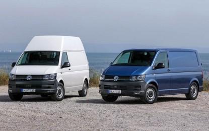 Volkswagen za prvih deset mjeseci povećao broj isporuka lakih komercijalaca za 9,6%