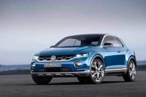 Volkswagen T-Roc kompaktni crossover na američkom tržištu 2019.