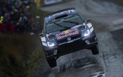 Volkswagen napušta WRC nakon četiri sezone u kojima su osvojili sve