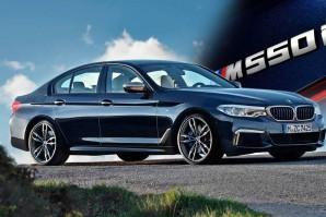 BMW u Detroit donosi krunu ponude Serije 5