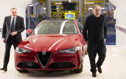Negativni poslovni rezultati u FCA najavljuju prodaju marki Alfa Romeo i Maserati?