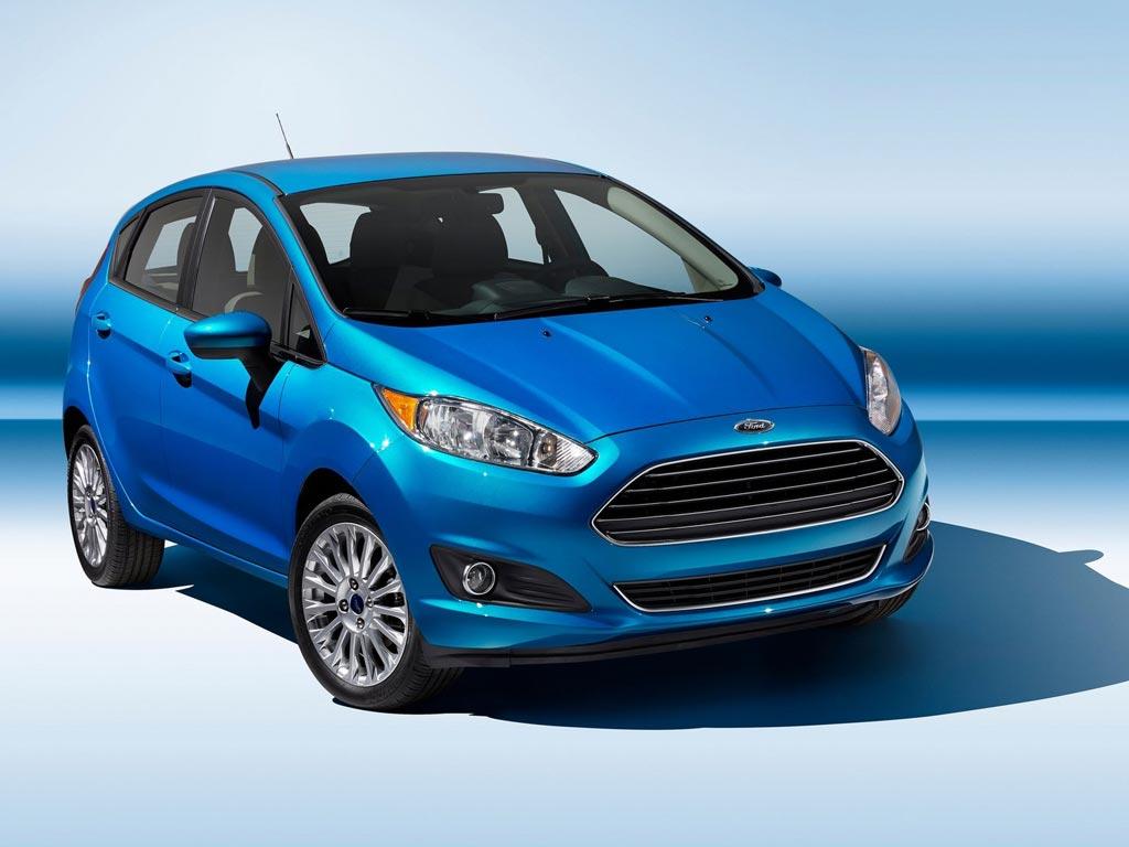 Model-Ford-Fiesta