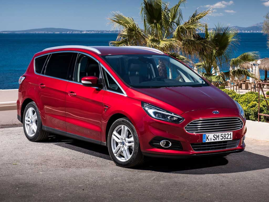 Model-Ford-S-Max